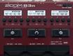 Zoom B3n Multi Effects Processor